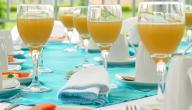 كيفية صنع شراب قمر الدين