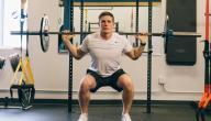 كيفية زيادة وزن الساقين