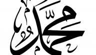 صفات الرسول قبل الإسلام