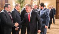 تقرير عن تواضع الملك عبد الله بن الحسين وأخلاقه