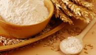 كيفية صنع رشيم القمح
