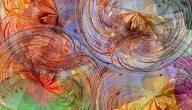 ما معنى الفن التجريدي