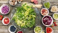 نظام غذائي لمرضى ضغط الدم المرتفع
