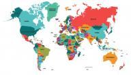 كم عدد الدول في العالم