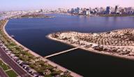 ما هي ثالث أكبر إمارة في الإمارات