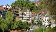 كم مدينة في ألمانيا