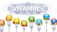 فيتامينات مهمة للشعر