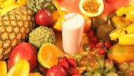 ما هي أفضل فيتامينات للجسم