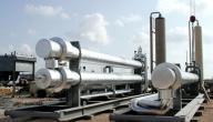ما هي مكونات الغاز الطبيعي