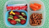 ما أهمية الفواكه للأطفال