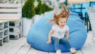كيفية الحفاظ على شعر الأطفال