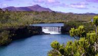 معلومات عن جزيرة كاليدونيا