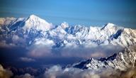في أي دولة تقع جبال الهملايا