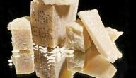 كيف تصنع جبنة البارميزان