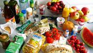 الطعام الصحي قبل وبعد ممارسة الرياضة