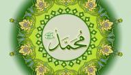 ملخص عن شخصية الرسول صلى الله عليه وسلم