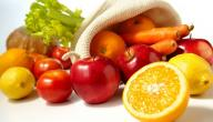 ما أهم العادات الغذائية لخسارة الوزن