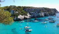 أين تقع جزر البليار في إسبانيا