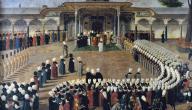 كم عدد حكام الدولة العثمانية
