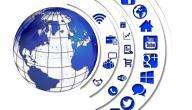 ما هي مراحل تطور الإنترنت