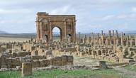 مدينة باتنة الجزائرية