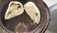 طريقة عمل الخبز اليمني