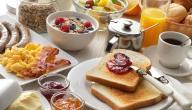 فوائد الإفطار