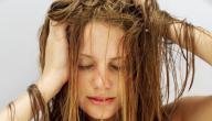 كيفية جعل الشعر أملس