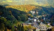 من أجمل مدن بلاد التشيك