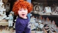 طرق زيادة كثافة الشعر للأطفال