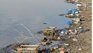 أسباب تلوث مياه النيل
