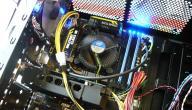 مكونات الحاسب الآلي المادية والمعنوية