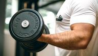كيفية تكوين العضلات