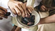 حديث الرسول عن شهر رمضان