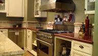 كيفية تنظيف شفاط المطبخ