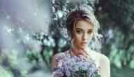 ما هي مواصفات الجمال في المرأة