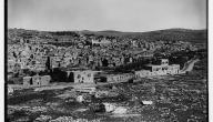 مدينة الخليل قديماً