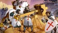 ما هية الحروب الصليبية