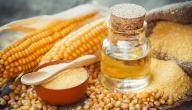 ما هي فوائد الذرة للشعر