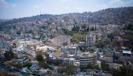مدن الأردن