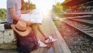 تعبير عن كيفية قضاء العطلة الصيفية