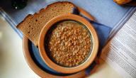 طرق طبخ العدس الأخضر