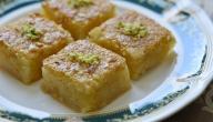 طريقة تحضير الهريسة الحلوة التونسية