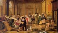 بحث عن عصر النهضة