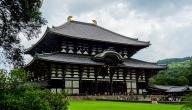 مدينة نارا اليابانية