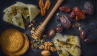 أطعمة لتقوية الذاكرة عند الأطفال