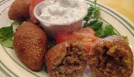 وصفات مأكولات سورية