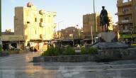 محافظة دير الزور السورية