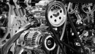 خصائص محركات التيار المستمر