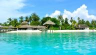 أجمل جزر آسيا